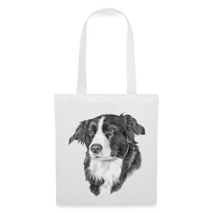 border collie S - Mulepose
