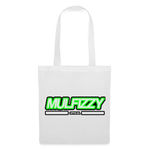 Mulfizzy T-Shirt - Tote Bag