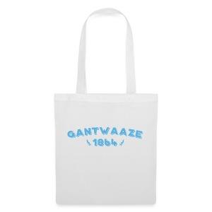 Gantwaaze 1864 - Tas van stof