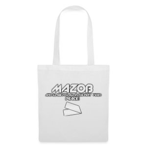 Ill See You All In The Next Video Mazob Grey Stree - Tote Bag
