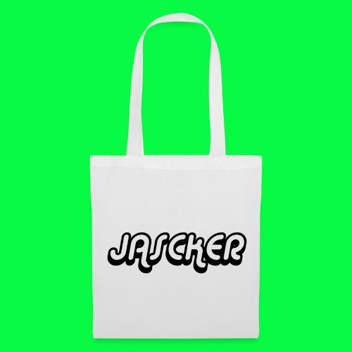 Jasckermerch1 - Tote Bag