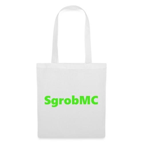 SgrobMC Oberteile - Stoffbeutel