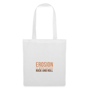 When Nature Rock And Roll - Tote Bag