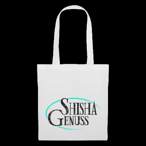 #SHISHA GENUSS - Stoffbeutel
