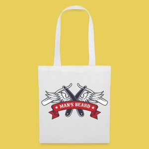 Angel Man's Beard - Tote Bag