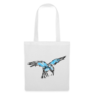 Crow Technological - Tote Bag