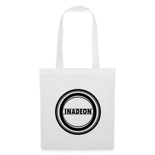 Logo inadeon - Tote Bag