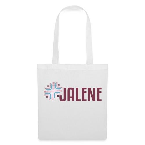 Logo Jalene - Stoffbeutel