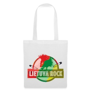 ROCK-png - Tote Bag