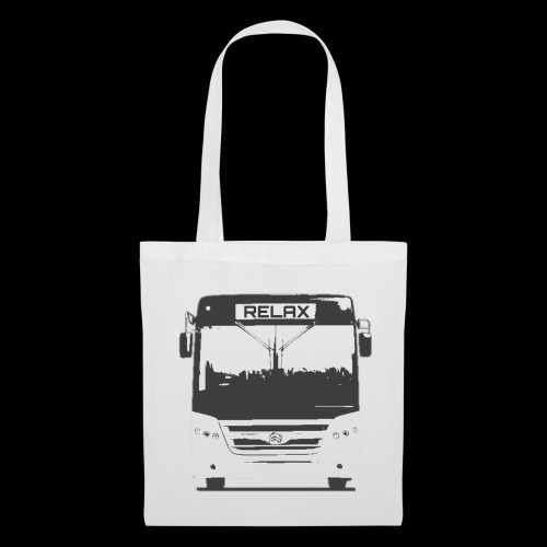 Relax bus - Tote Bag