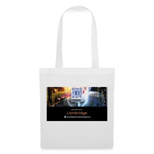 AI Logo - Tote Bag