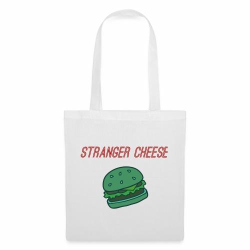 Stranger Cheese - Tote Bag
