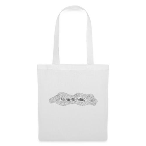 nosencenofeeling - Tote Bag
