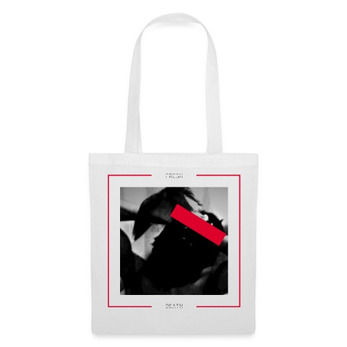 FRESH DEATH - Tote Bag