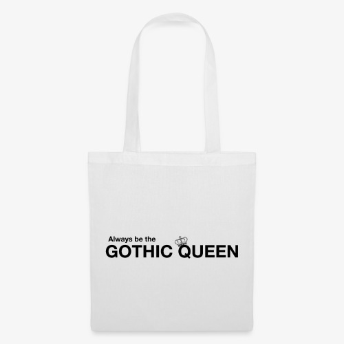 gothqueen - Tote Bag