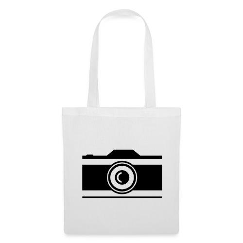 Kamera - Stoffbeutel