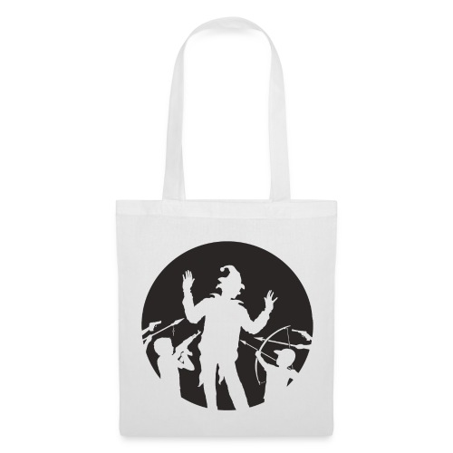 Le Clown - Tote Bag