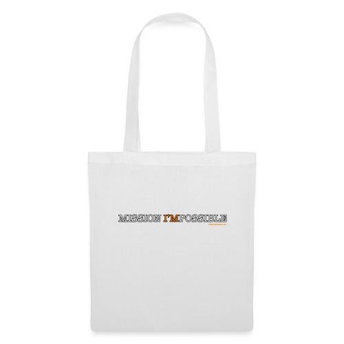 Mission I'mpossible - Tote Bag