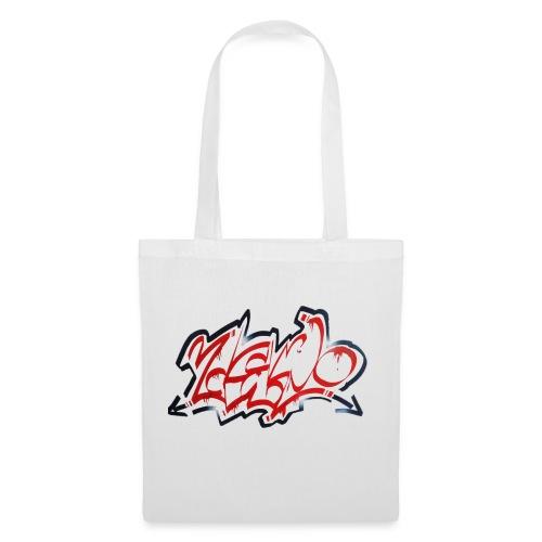 Yotekno handstyle - Tote Bag