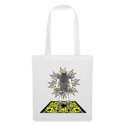 Electro - Tote Bag