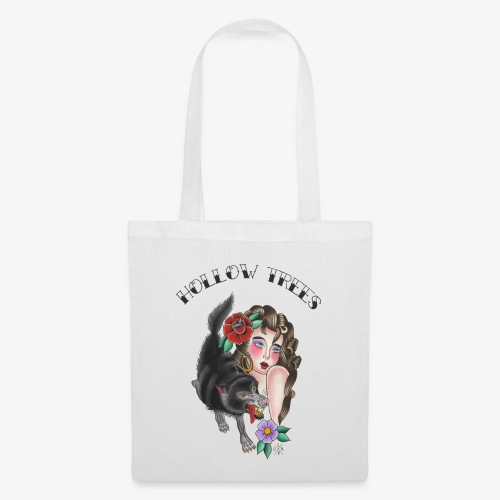 Hollow Trees - Tote Bag