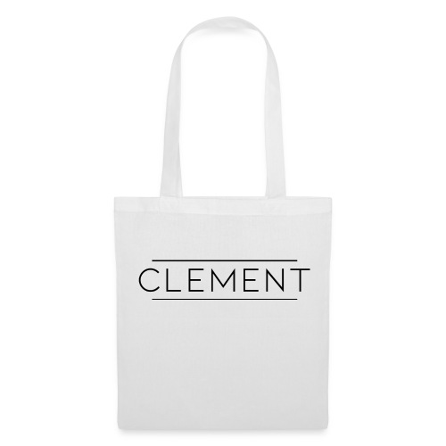 Clement Black - Tas van stof