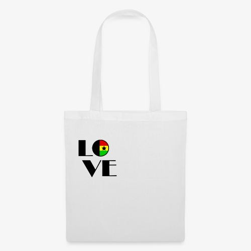 Love Ghana - Tote Bag