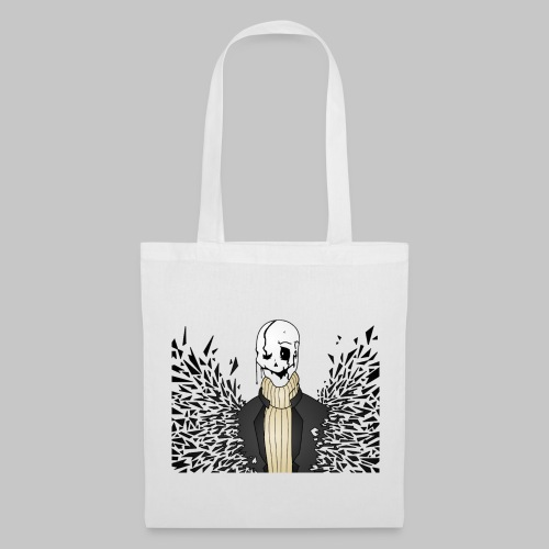 Grillby - Tote Bag