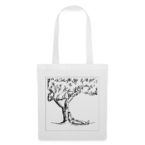 Relax Tree - Stoffbeutel