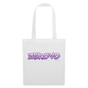 zerovomerchandise - Tas van stof