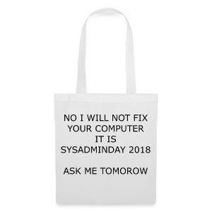 fixpc - Tote Bag