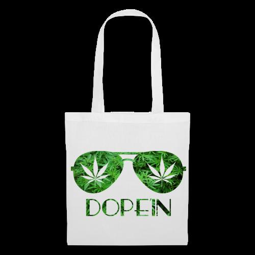 DOPEIN - Weed Sunglasses - Stoffbeutel
