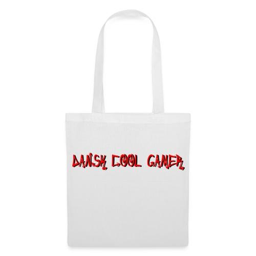 Dansk cool Gamer - Mulepose