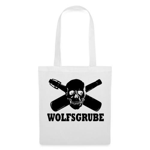 Wolfsgrube shit 2016 - Stoffbeutel