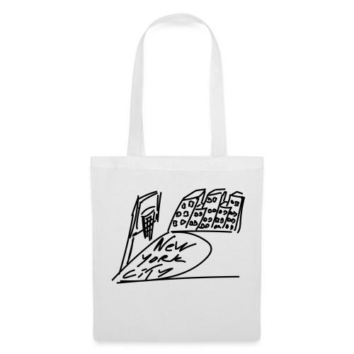New_York - Tote Bag