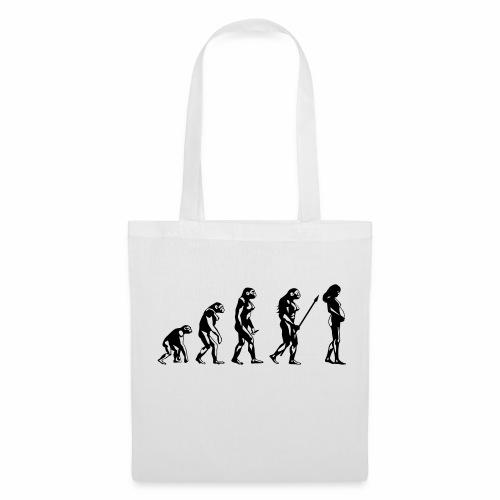 EVOLUTION - Tote Bag