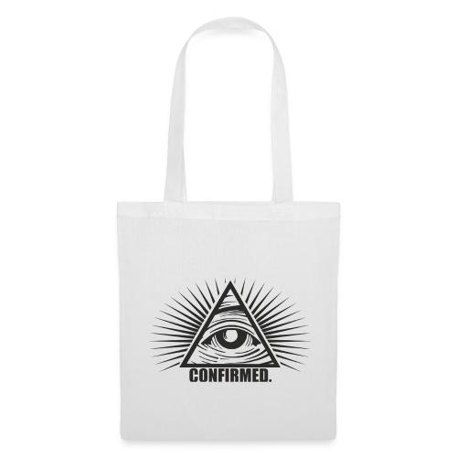 illuminati - Stoffbeutel