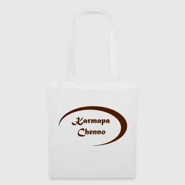 Karmapa Chenno - Tote Bag