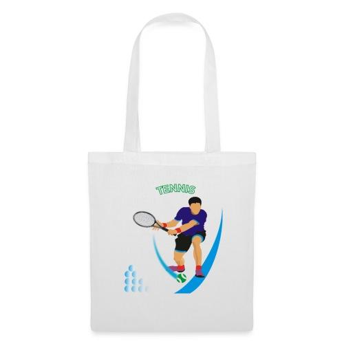 Tennis - Tote Bag