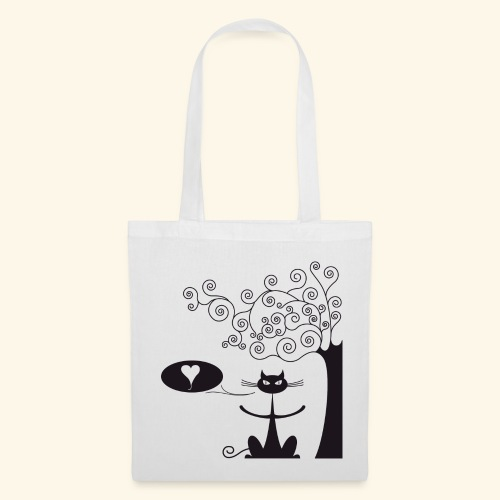 déclaration amour II - Tote Bag