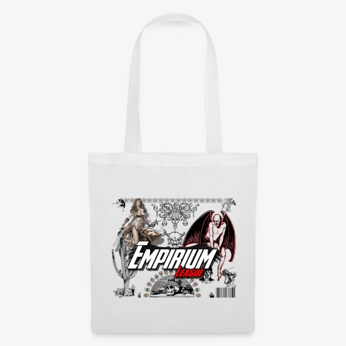 Anges et demons - Tote Bag