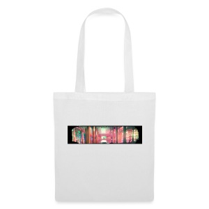 chiesaspreadshirt - Borsa di stoffa