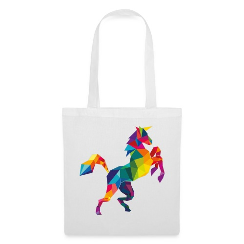 Magic Unicorn - Stoffbeutel