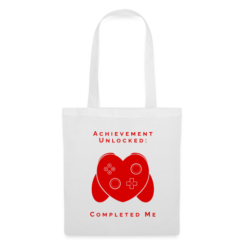 Completed Me - Tote Bag