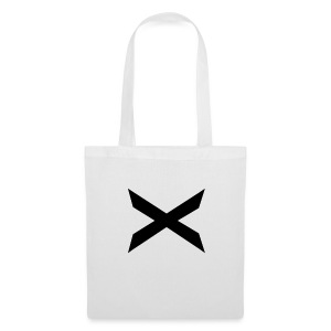 X-hoodie - Stoffveske