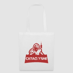 Cataclysme Roleplay - Tote Bag
