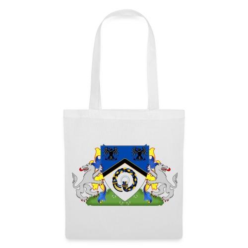 Hrafnarfjall Coat of Arms - Tote Bag