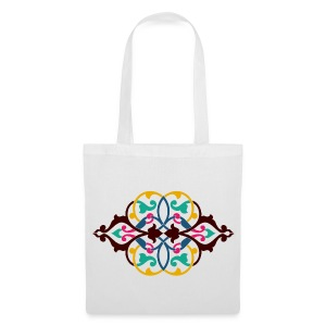 Iranian design - Tote Bag