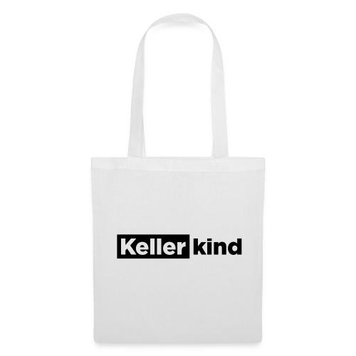 Kellerkind – Geschenkidee - Stoffbeutel