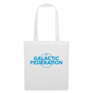 Galactic Federation - Tote Bag